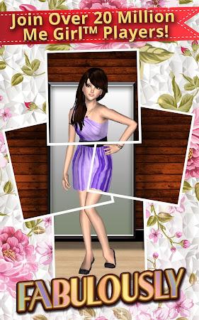 Me Girl Love Story - Date Game 2.8.5 screenshot 503231