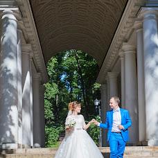 Wedding photographer Viktor Mikhaylov (mikviktor). Photo of 24.08.2017