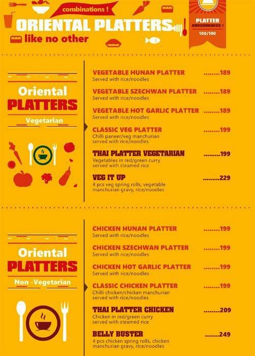 QD's Restaurant menu 5