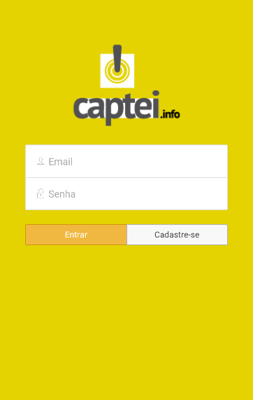 Captei- screenshot