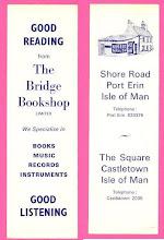 Photo: Bridge Bookshop