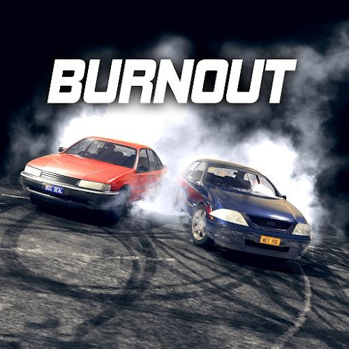Torque Burnout 2.2.7