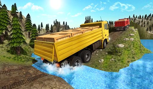 免費下載賽車遊戲APP|Truck Driver Extreme 3D app開箱文|APP開箱王