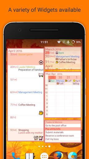 Jorte Calendar & Organizer 1.9.24 Windows u7528 2