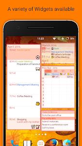 Jorte Calendar & Organizer 1.9.1