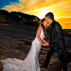 Wedding photographer Carlos Oliveras (screengirona). Photo of 20.06.2016