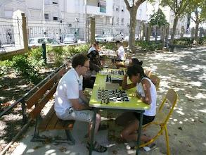 Photo: Parc Sacré Coeur Lyon 3ème