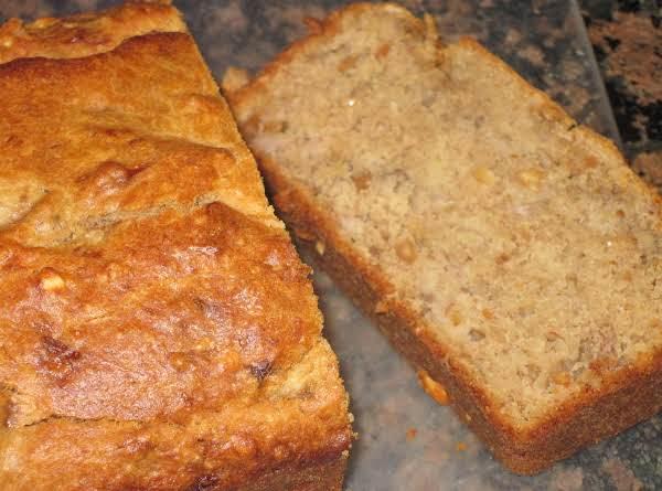 Elvis Bread Recipe
