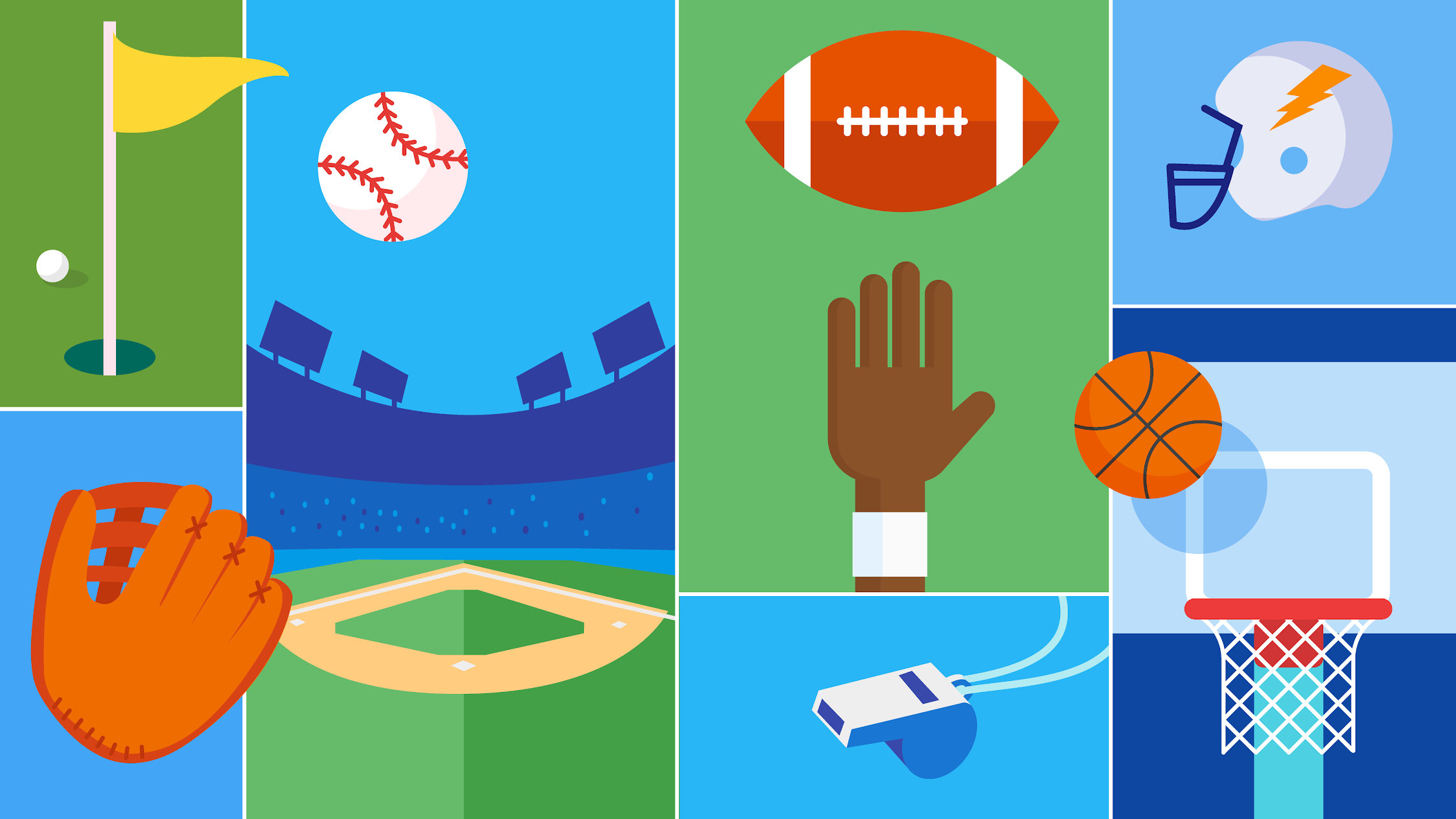 Winning Sports Games to Enjoy Any Season