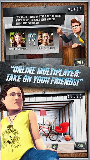 Auction Wars : Storage King apkpoly screenshots 13