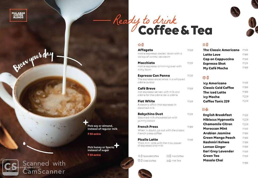 Sandoitchi menu 6
