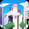渋谷で鬼ごっこ icon
