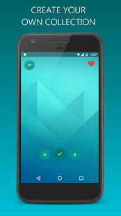 Wallpapers HD (Backgrounds) by Walldroid- screenshot thumbnail
