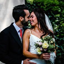 Fotógrafo de bodas Deiane Unamuno (DeianeUnamuno). Foto del 28.08.2018