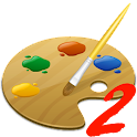 Disegni da colorare 2 icon