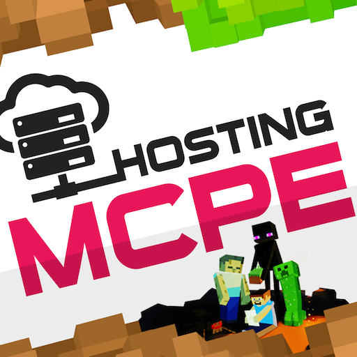 Server hosting for MCPE - Apps on Google Play