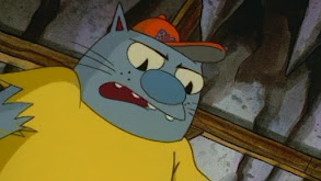 New Cat in Town; CatDog Cousteau thumbnail