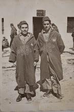 Photo: La Milicia en Marruecos. Proveedor: Mª Jesús Fdez Bobadilla Untoria. Año: 1954.