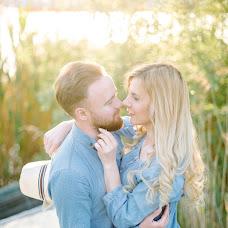 Wedding photographer Ekaterina Orlova (KaterynaOrlova). Photo of 08.06.2018