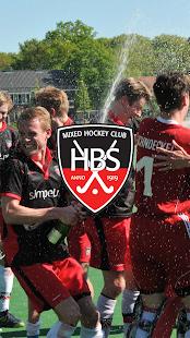 MHC HBS - náhled