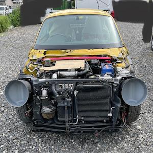 コペン L880K Ultimate Edition・2008のカスタム事例画像 Aile32さんの2021年09月26日18:25の投稿