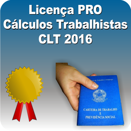 License Calculations CLT 2016
