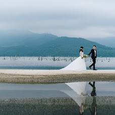 Wedding photographer Tran Viet duc (kienscollection). Photo of 18.04.2018
