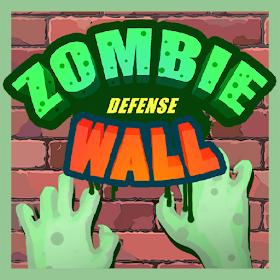 좀비월 (Zombie Wall) - rpg 방치형게임 디펜스 좀비게임