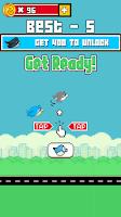 Screenshot of Happy Bird Pro