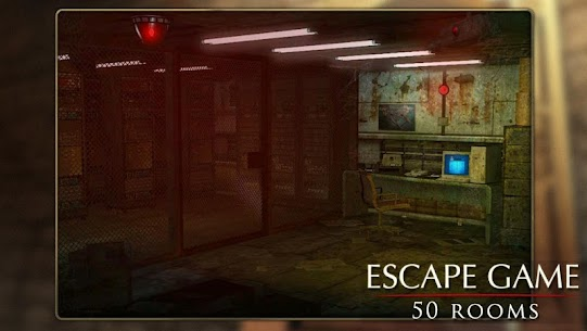 Escape game: 50 rooms 2 4