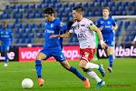 """Japanologe volgt flankaanvaller Junya Ito (KRC Genk) op de voet: Hij is ongelooflijk gefocust op voetbal"""""""