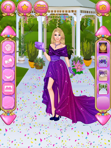 Prom Night Dress Up  screenshots 9