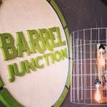 Logo for Barrel Junction
