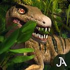 Dino Safari: Evolution icon