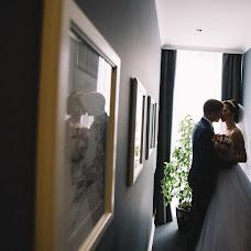 Wedding photographer Kirill Neplyuev (KirillNeplyuev). Photo of 11.02.2016