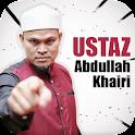 Ustaz Abdullah Khairi Terbaru icon
