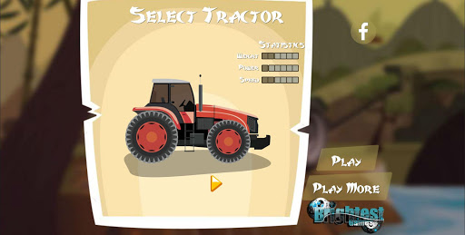 China Tractor Racing 1.0.2 screenshots 15