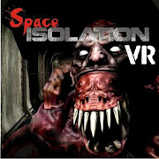 Space Isolation VR 1.0 Icon