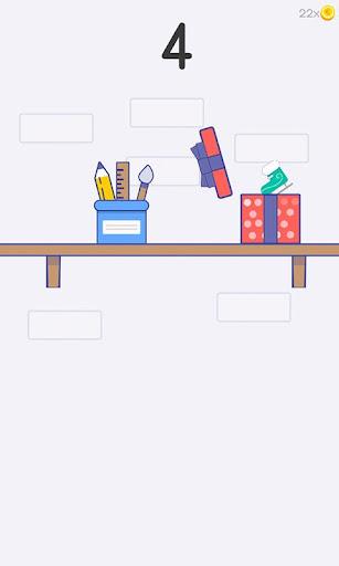 Foto do Gift - A Christmas Game