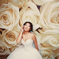 Wedding photographer Evgeniya Michurova (JaneMoroz). Photo of 30.11.2014
