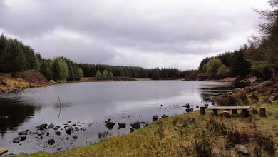 Photo: Loch Garbad