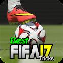 Best Fifa 17 Tricks icon