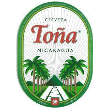 Logo of Cerveceria Nicaragua Tona