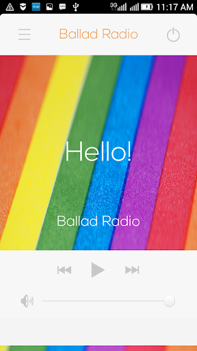 Ballad Radio