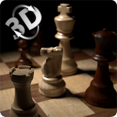 Chess Gyro 3D Parallax Live Wallpaper