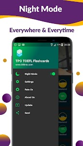 Download TOEFL TPO Flashcards : Learn English Vocabulary APK latest