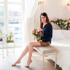 Wedding photographer Yuliya Borisova (juliasweetkadr). Photo of 24.10.2017