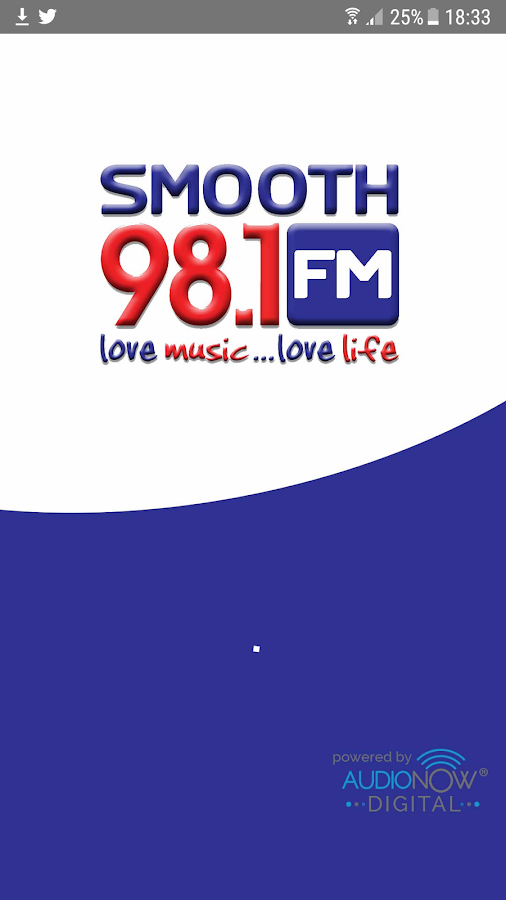 Smooth FM Lagos- screenshot