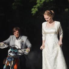 Wedding photographer Egidijus Gedminas (Gedmin). Photo of 05.12.2017