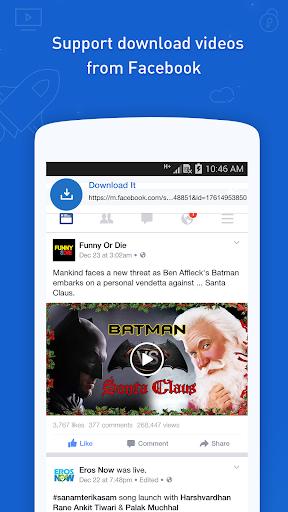 Swift Downloader screenshot 6